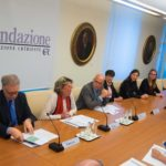 Fermeglia, Benussi e Pipan, relatori alla conferenza di presentazione del progetto