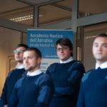 Nuovi arredi per l'Accademia Nautica dell'Adriatico